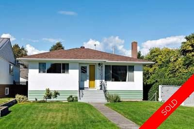Burnaby Hospital House for sale:  3 bedroom 2,249 sq.ft. (Listed 2016-09-29)